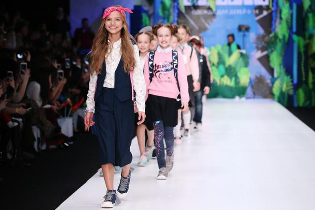 Фото №3 - Acoola на Mercedes-Benz Fashion Week Russia