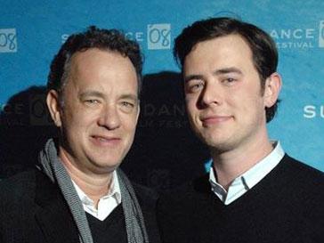 Колина Хэнкса (Colin Hanks) позвали в сериал «Правосудие Декстера»