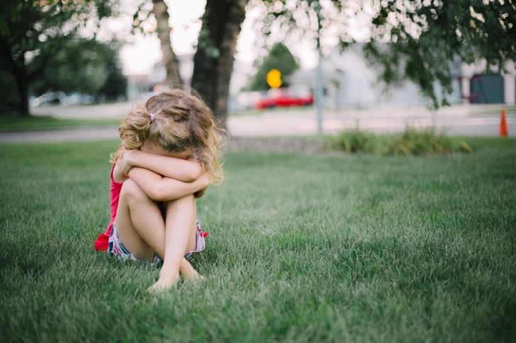 Фото №1 - Психолог: «Мы сами запрещаем своим детям звать на помощь»