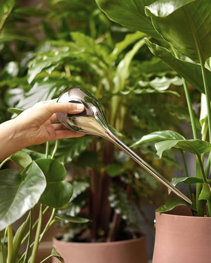 Фото №3 - Terra: аксессуары для садоводства от Snøhetta