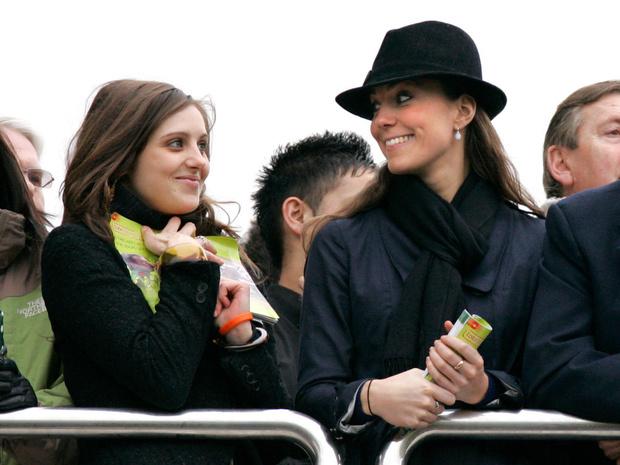 Фото №3 - Прозвище с намеком: как Уильям дразнил Кейт в начале их брака