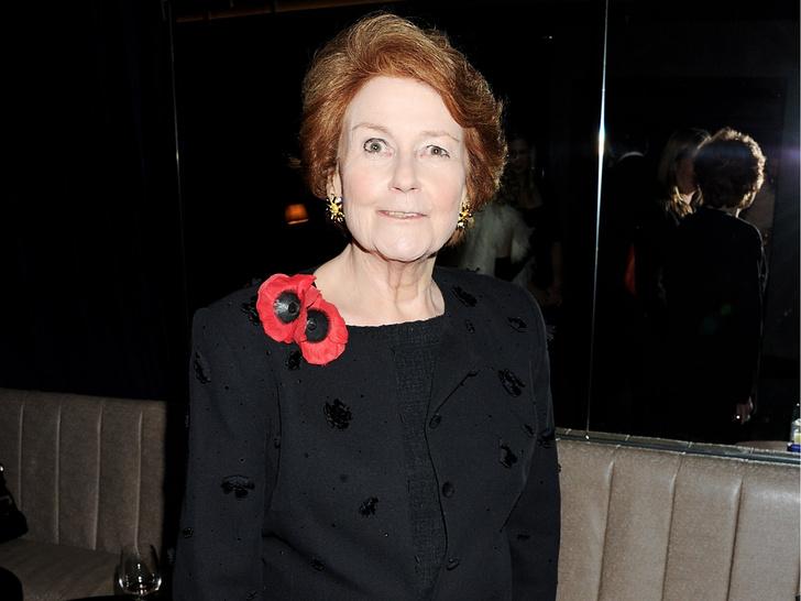 Фото №4 - Кузина и подруга: кем была леди Элизабет Шекерли и почему Королева доверяла ей все тайны