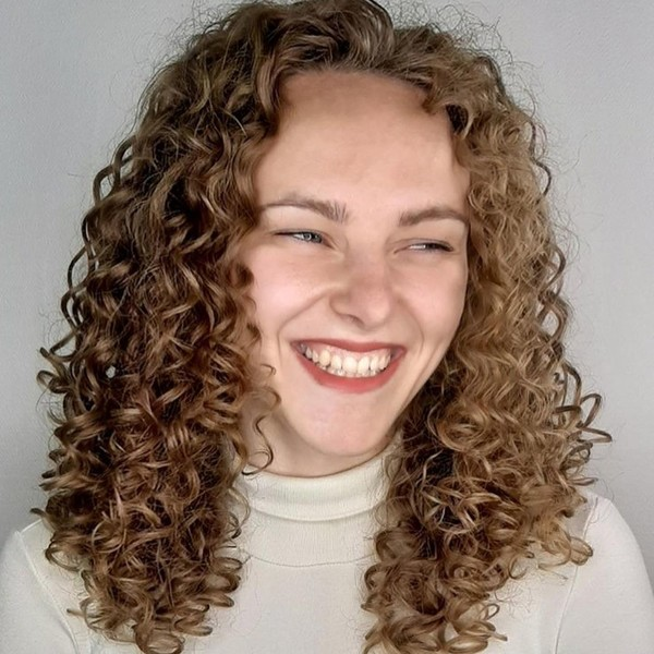 Фото №5 - Биозавивка волос: все о безопасной долговременной укладке