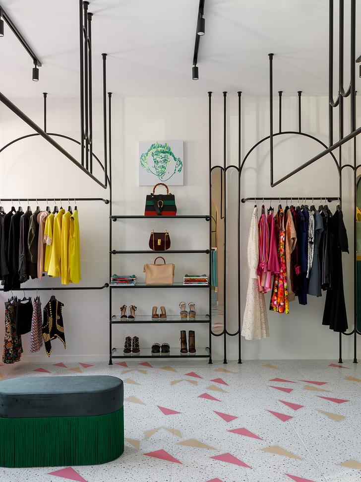 Фото №4 - Комиссионный бутик Recycle de Lux в Санкт-Петербурге