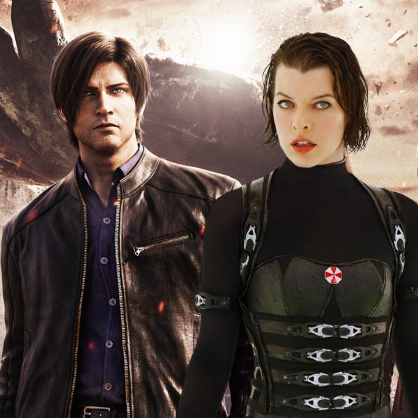 Фото №1 - «Обитель зла»: топ-10 самых крутых экранизаций видеоигры Resident Evil 👊