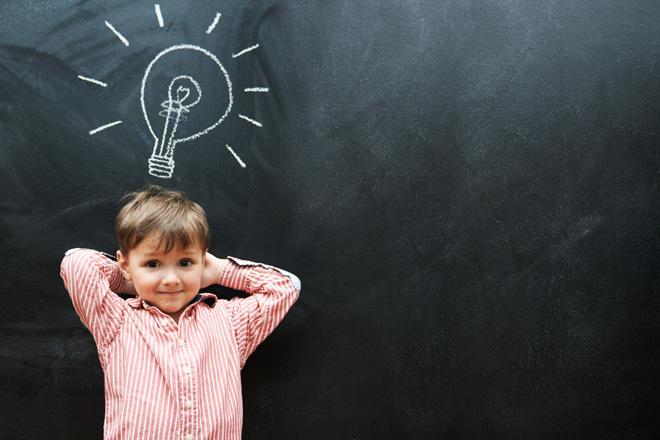 Фото №1 - Ученые выяснили, когда рождаются гении