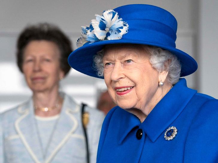 Фото №1 - Самый трудолюбивый член королевской семьи (это не Кейт и не Елизавета)
