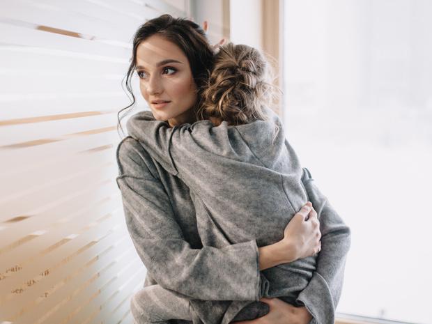 Фото №5 - О чем говорят детские страхи (и как помочь ребенку с ними справиться)