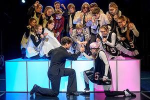 Фото №1 - Детский музыкальный театр юного актера приглашает в гости