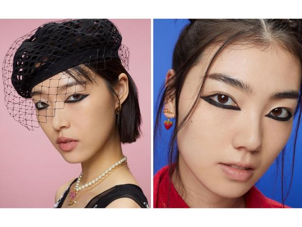 Фото №1 - Вечерний макияж, который сделает взгляд более выразительным