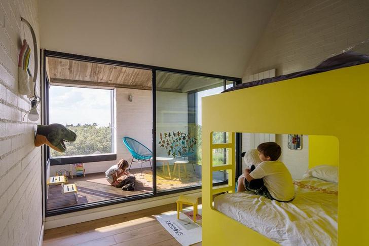 Фото №6 - Практичный дом для большой семьи в Испании