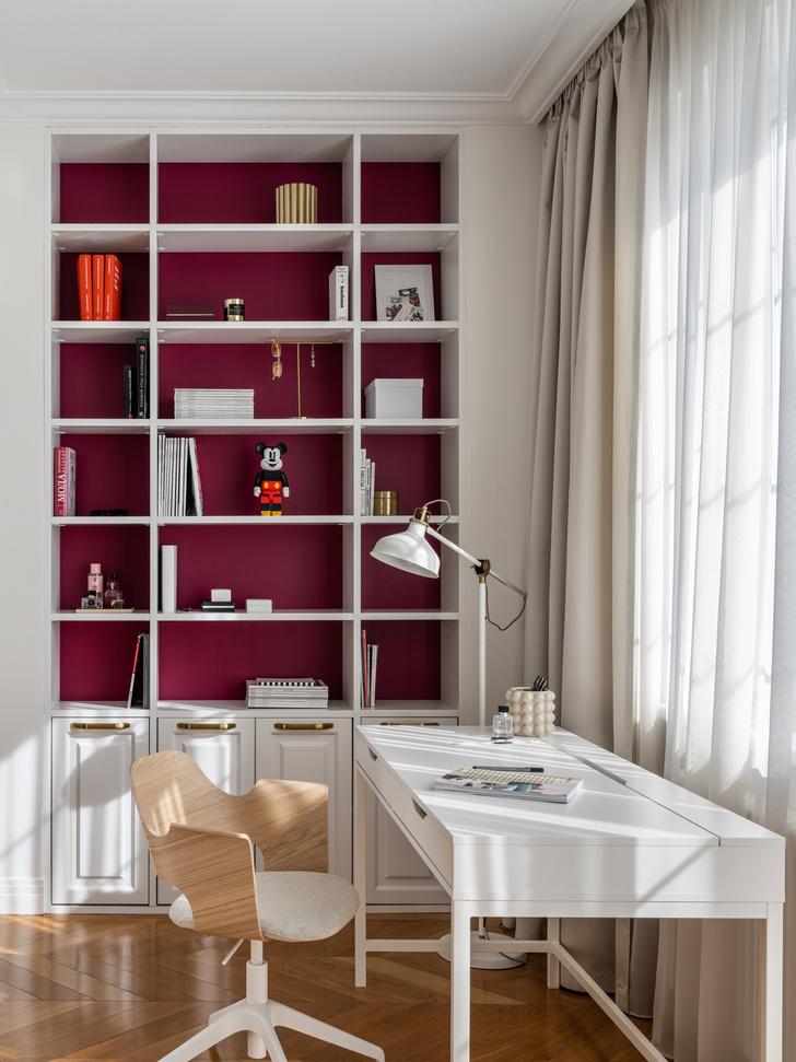 Фото №11 - Двухэтажный коттедж с мансардой 220 м²: проект студии Balcon