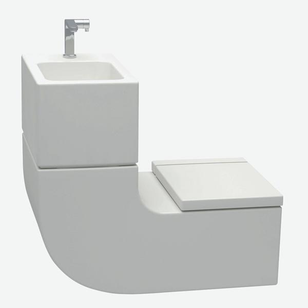 Фото №16 - Дизайн ванной: модные тенденции