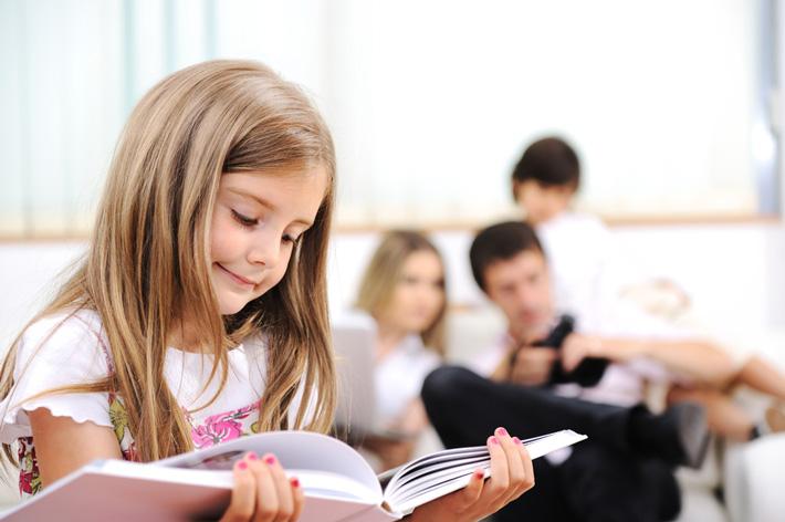 Фото №2 - Совершенствование речи: как помочь своему ребенку