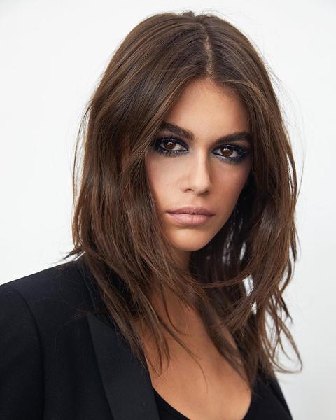 Фото №3 - 5 бьюти-хаков Кайи Гербер для красоты кожи и волос