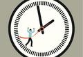 Почему я все время опаздываю?