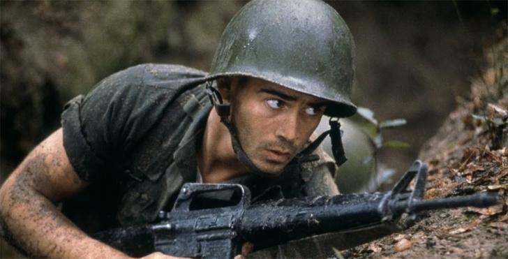 Фото №9 - Лучшие фильмы о вьетнамской войне. Развлекательные тоже считаются