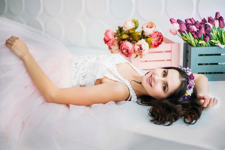 Фото №1 - Горячая десятка самых позитивных девушек Ярославля