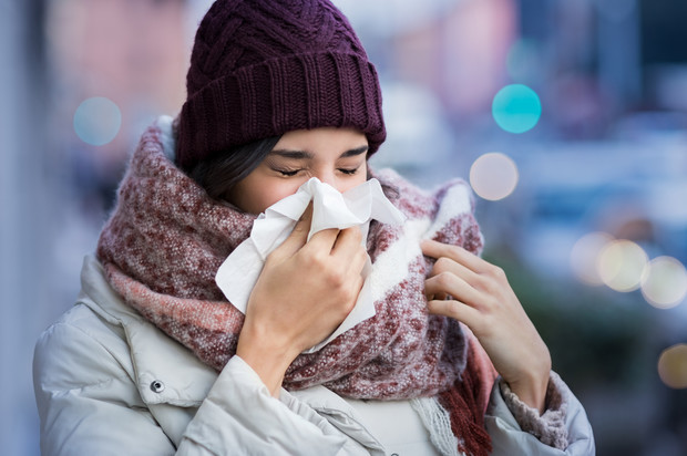 Фото №4 - Мифы о гриппе: лечить или привить?