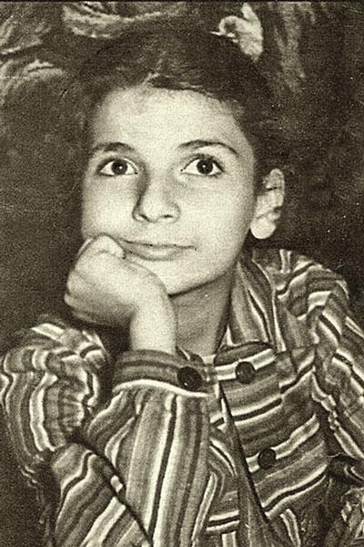 Роксана Бабаян фото