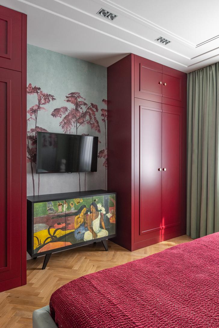 Фото №13 - Квартира 183 м² для семьи путешественников в Екатеринбурге
