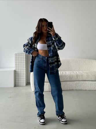 Фото №10 - 6 модных блогеров, которые пишут для девушек plus size
