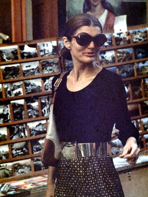 Фото №14 - Идеальный летний гардероб: 12 лайфхаков от Жаклин Кеннеди