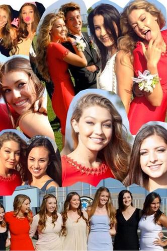 Фото №3 - Стыд и смех: самые эпичные фото знаменитостей с выпускного