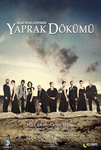 Фото №8 - Не только «Черная любовь»: лучшие турецкие сериалы с Неслихан Атагюль