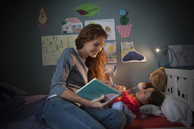 Сказки для детей на ночь