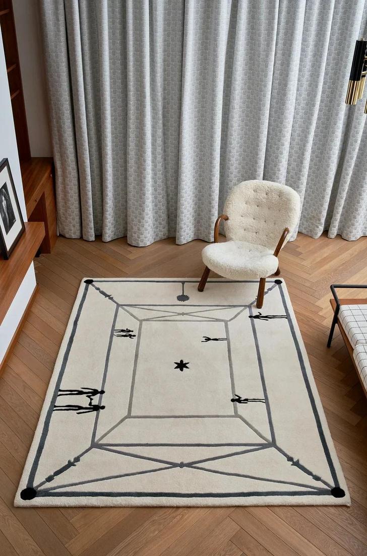 Фото №4 - Домашняя коллекция: какие произведения искусства есть дома у коллекционера Кристины Краснянской
