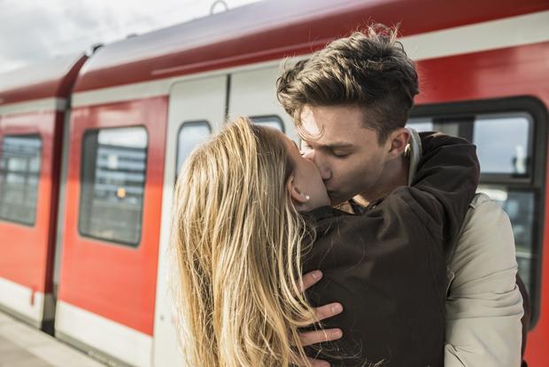 Фото №3 - Как признаться в любви парню, если ты боишься отказа 😥