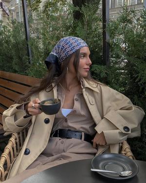 Фото №10 - 8 самых стильных российских блогеров