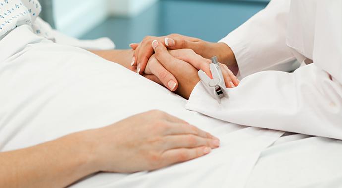 «До рака нужно деградировать — он не приходит неожиданно»