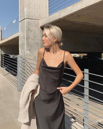 Фото №9 - Модный гайд: собираем базовый гардероб на осень 2021