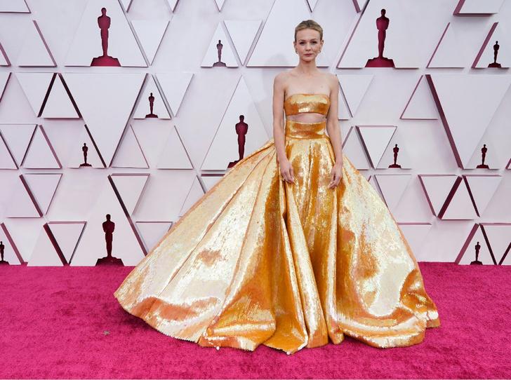 Фото №5 - «Оскар-2021»: лучшие образы церемонии награждения