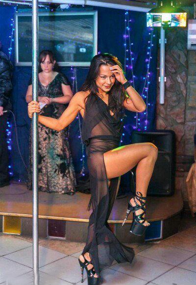 Фото №19 - Танцы, которые сведут вас с ума: выбираем тренера по Pole Dance в Пензе