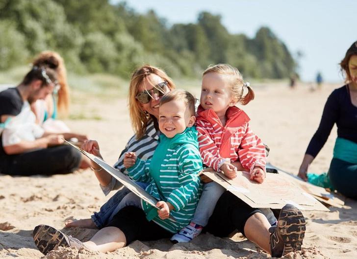 Фото №3 - Как помочь ребенку адаптироваться в школе в первый месяц после лета