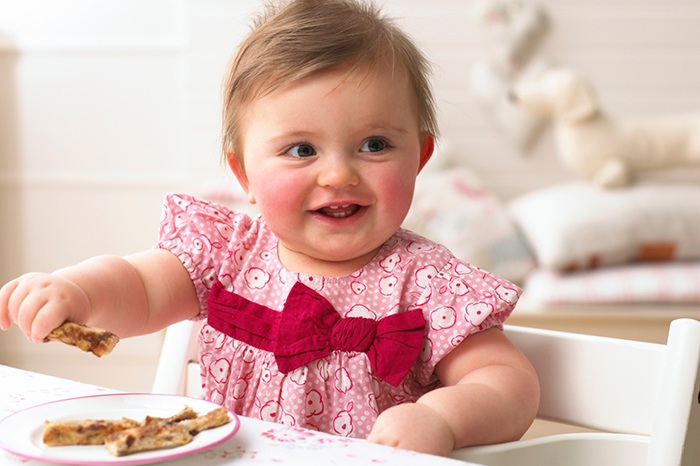 Целиакия: аллергия на глютен у детей
