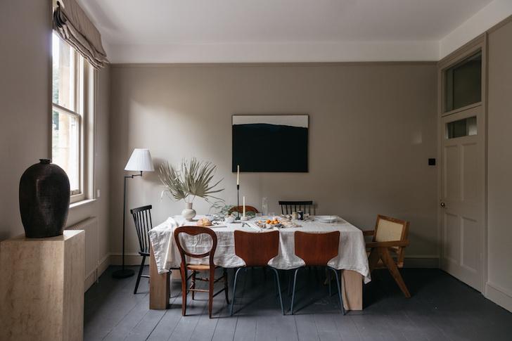 Фото №2 - Искусство и винтаж: гостевые апартаменты в Бате