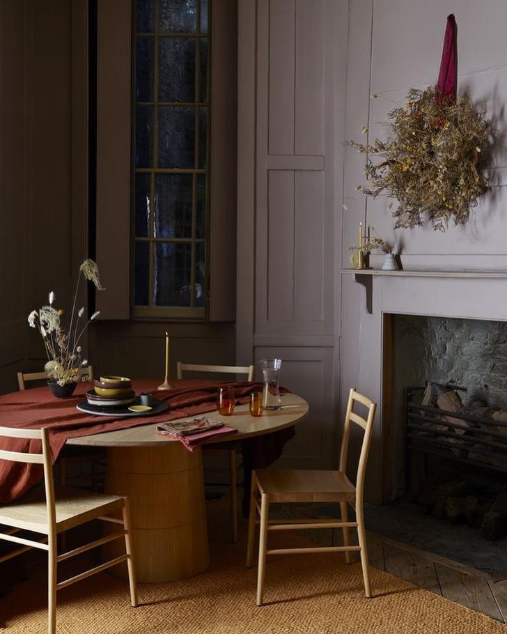 Фото №12 - Готовимся к холодам: как сделать квартиру уютнее