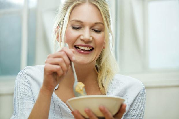 Фото №1 - Ешь и худей: 10 продуктов для сжигания калорий