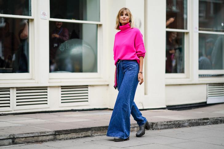 Фото №4 - Три признака, по которым стоит выбирать трендовые джинсы на лето 2021