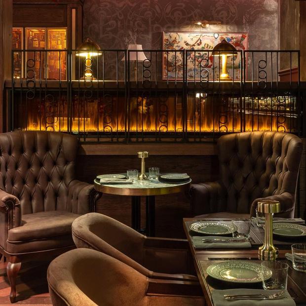 Фото №9 - Чем заняться в Сочи? 5 лучших ресторанов и бар с авторскими коктейлями