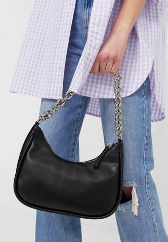 Фото №7 - Самые модные сумки весна-лето 2021: 6 стильных моделей