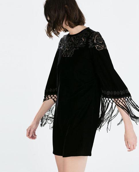 Платье Zara, 4999 р.