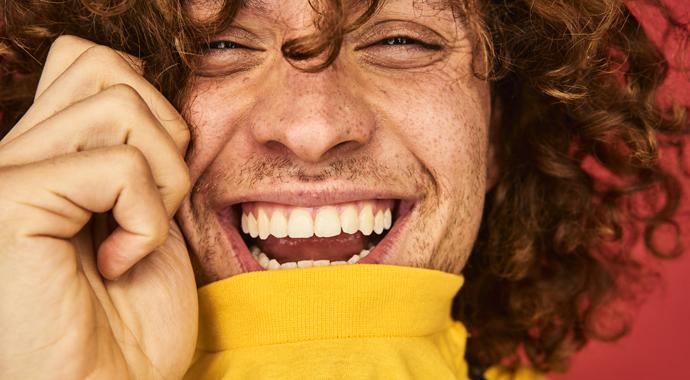 Поставь смайлик: в чем секрет неотразимой улыбки