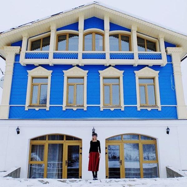 Фото №1 - Выходные в Суздале: 10 лайфхаков, как отдохнуть от большого города