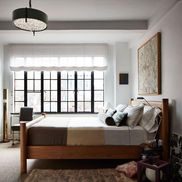 Фото №6 - Квартира дизайнера Чарли Феррера в Нью-Йорке