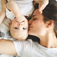 Какой тип материнства вам ближе?